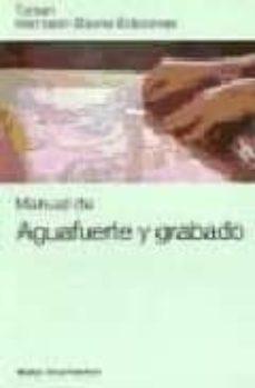 Inmaswan.es Manual De Aguafuerte Y Grabado Image