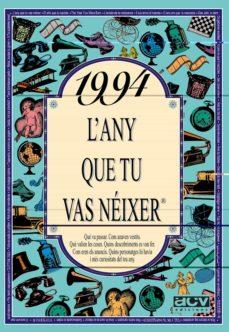 Inmaswan.es 1994: L Any Que Tu Vas Neixer Image