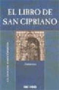 Trailab.it El Libro De San Cipriano Image