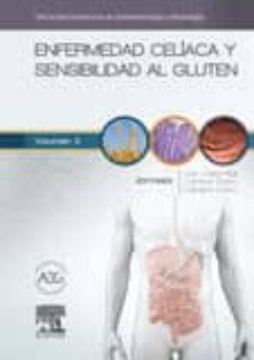 Descargar gratis joomla pdf ebook ENFERMEDAD CELÍACA Y SENSIBILIDAD AL GLUTEN (Spanish Edition) de J.C. BAI 9788490227480