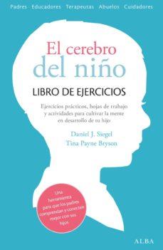 Cronouno.es El Cerebro Del Niño: Libro De Ejercicios Image