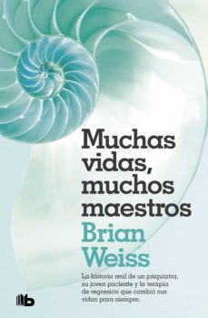Cdaea.es Muchas Vidas, Muchos Maestros (2ª Ed.) Image