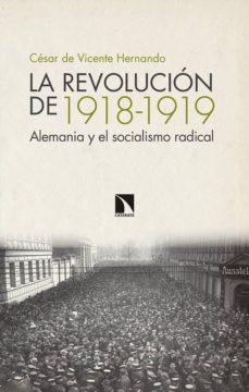 Titantitan.mx La Revolucion De 1918-1919: Alemania Y El Socialismo Radical Image
