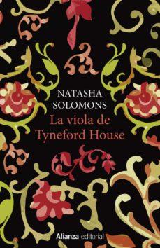 Mrnice.mx La Viola De Tyneford House Image