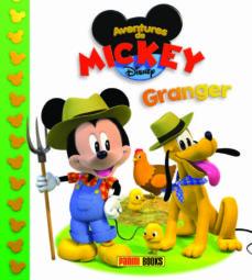Emprende2020.es Les Aventures De Mickey Granger Image