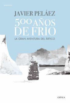 Titantitan.mx 500 Años De Frío Image