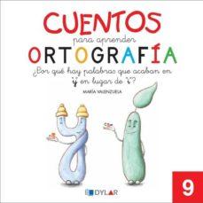 Inciertagloria.es Cuentos Para Aprender Ortografía9 Image