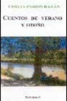 Curiouscongress.es Cuentos De Verano Y Otoño Image