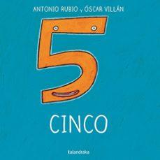 Descargar CINCO gratis pdf - leer online