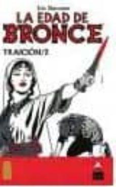 la edad de bronze nº 8-eric shanower-9788493503680