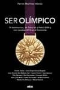Inmaswan.es Ser Olimpico: 14 Testimonios, Tokio 64, Pequin 2008, Londres 2012 Image