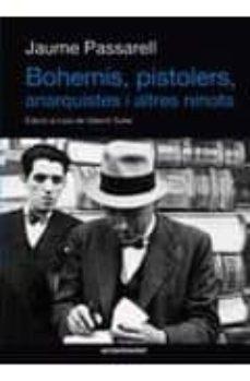 Iguanabus.es Bohemis, Pistolers, Anarquistes I Altres Ninots Image