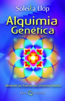 alquimia genetica-solëika llop-9788493837280