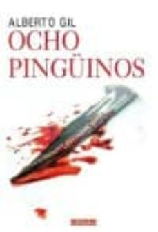 Descargando ebooks a iphone 4 OCHO PINGÜINOS (Spanish Edition) 9788493909680