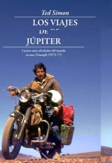 Descargar libros electrónicos gratis en el Reino Unido LOS VIAJES DE JUPITER (7ª ED.) de TED SIMON 9788494061080 FB2 (Spanish Edition)