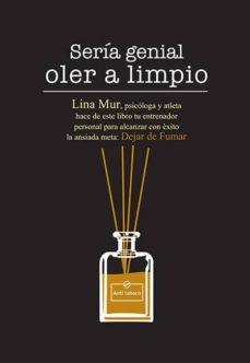 Descarga gratuita de libros electrónicos scribd SERIA GENIAL OLER A LIMPIO