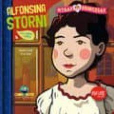 alfonsina storni.coleccion otras princesas-nadia fink-9788494512780