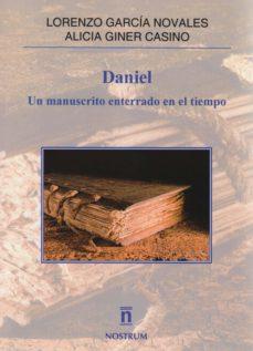 Curiouscongress.es Daniel, Un Manuscrito Enterrado En El Tiempo Image