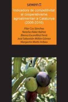 Geekmag.es Indicadors De Competitivitat Al Cooperativisme Agroalimentari A C Atalunya (2006-2016) Image
