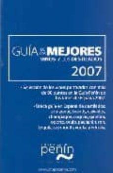 Garumclubgourmet.es Los Mejores Vinos Y Destilados 2007 Image