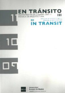 Carreracentenariometro.es En Transito Iii: Proyectos Fin De Carrera 2009-2011 Image