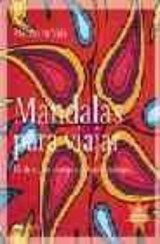 Trailab.it Mandalas Para Viajar: El Libro Que Siempre Llevaras Contigo (Incl Uye Rotuladores) Image