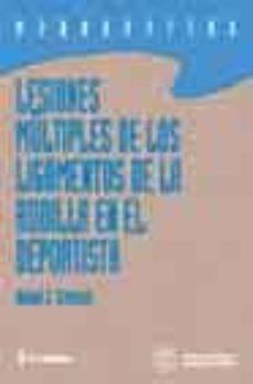 Permacultivo.es Lesiones Multiples De Los Ligamentos De La Rodilla En El Deportis Ta Image