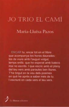Viamistica.es Jo Trio El Cami Image