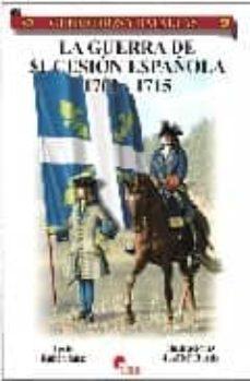 Javiercoterillo.es La Guerra De Sucesión Española: 1702-1715 Image