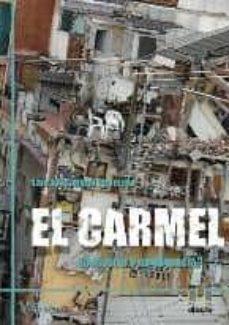 Ojpa.es El Carmel, Desastre O Negligència? Image