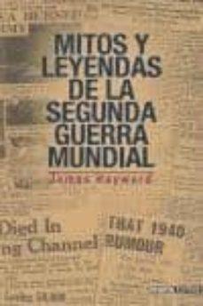 Titantitan.mx Mitos Y Leyendas De La Segunda Guerra Mundial Image