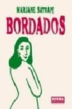 bordados (2ª ed.)-marjane satrapi-9788496370180