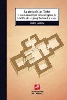 Inmaswan.es La Iglesia De Las Tapias Y Los Monasterios Tardoantiguos De Albel Da De Iregua Y Nalda (La Rioja) Image