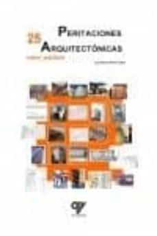 Reddit Libros en línea: PERITACIONES ARQUITECTONICAS. 25 CASOS PRACTICOS PDB FB2