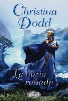 la novia robada-christine dodd-9788496711280