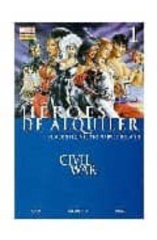 Permacultivo.es Heroes De Alquiler: Civil War Image