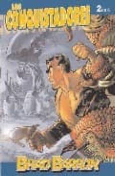 Trailab.it Brad Barron 2 De 6: Los Conquistadores (2ª Ed) Image