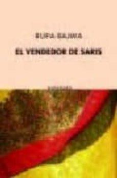 Viamistica.es El Vendedor De Saris Image