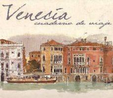 Inmaswan.es Venecia: Cuaderno De Viaje Image