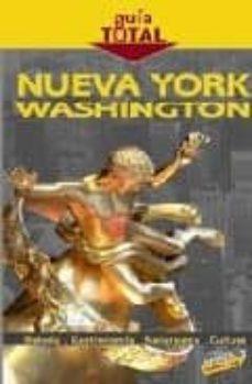 Colorroad.es Nueva York Y Washington 2009 (Guia Total) Image