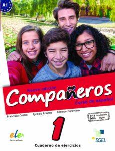 Foro de descarga gratuita de libros electrónicos COMPAÑEROS 1. EJERCICIOS CHM RTF 9788497789080 in Spanish de FRANCISCA CASTRO