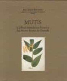 Cronouno.es Mutis Y La Real Expedicion Botanica De Nuevo Reyno De Granada Image