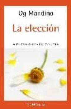 Lofficielhommes.es La Eleccion: Aprende A Elegir Y Mejore Su Vida Image