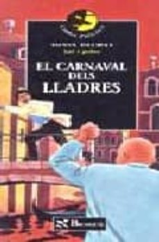Trailab.it El Carnaval Dels Lladres (Contes Policiacs, 1) Image