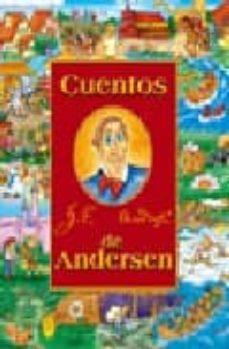 Padella.mx Coleccion Cuentos De Andersen Image