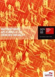 Titantitan.mx Matemàtiques Aplicades A Les Ccss 1(ll) Image