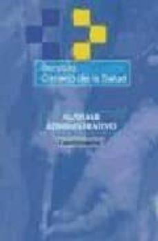 Upgrade6a.es Auxiliar Administrativo Servicio Canario De Salud. Cuestionarios Image