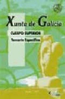 Ironbikepuglia.it Cuerpo Superior De La Xunta De Galicia. Temario Especifico Image