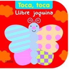 Encuentroelemadrid.es Toca Toca Llibre Joguina Image