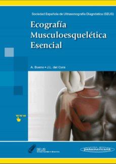 Ebooks gratis para descargar nook ECOGRAFÍA MUSCULOESQUELÉTICA ESENCIAL RTF ePub en español 9788498353280 de